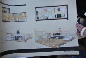 School Project by Amedeah