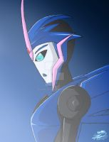 Arcee light by zaamlee