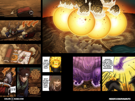 Naruto 677 by Chronobones