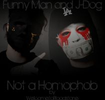 Not a Homophob - Cover by WelcometoBloodstone