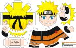 Naruto Uzumaki AniPapers by ELJOEYDESIGNS