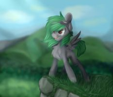 Soon I'll fly by BlazingCookie717