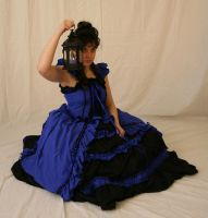 The Victorian Lady 24 by MajesticStock