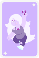 Amethyst by DisfiguredStick