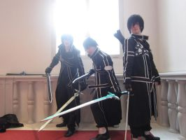 Connichi 2013 #21 by Drawer88