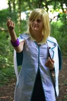 .:Tales of Symphonia:. by BakaPhotography