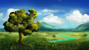 Landscape by ultimatemaverickx