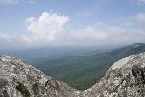 Blowing Rock NC 2 by cadillacphunque