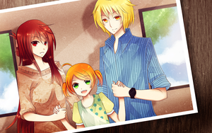 :Family: by Raeyxia