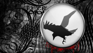 RAVEN PMC4 PSP wall by DeviantSith