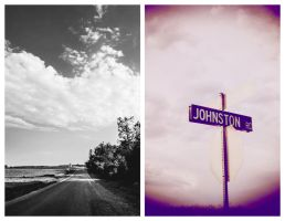 Johnston Road by RAOqwerty