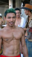 Puket Gay Pride 2006 - 4 by icyhugs