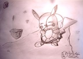 PMD 2 I don't want to say Goodbye by Contendo64