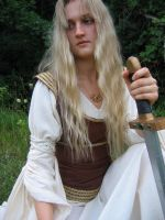 Eowyn Shieldmaiden 3 by ThreeRingCinema