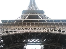 Tour Eiffel by Pink-star-15