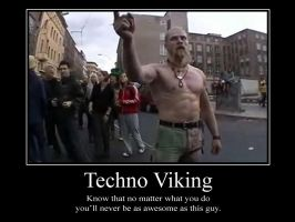 Techno Viking by Kova031