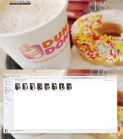 Screenshot Donutt Love by DeniseeBieber