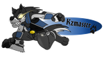 Kzmaster by petplayer976