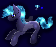 Pony Adoptable (offer to adopt) by CKittyKat98