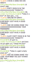 PARTY ROCK ANTHEM STARRING ENGLAND AND TACO by XEPICTACOSx