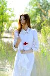 Tender Nurse by HalcyonLife