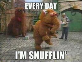 EveryDay Im Snufflin' by BiTe-Me-BiTcHeS
