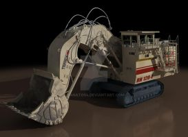 Terex by Xanatos4