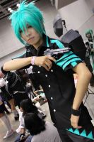 Love Is War Mikuo by shionyan