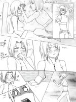 Love Addict Pg.3 by naruto11908