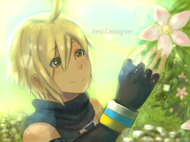Emil Castagnier by 0toto