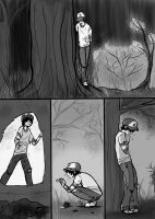 The Walking Dead: Wake Up (page 2) by yip-yop
