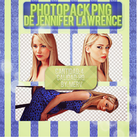 PNG Pack(87) Jennifer Lawrence by BeautyForeverr