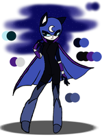 Nightly Shade the Nightmare reference by Rare-wonder13
