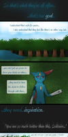 PMD- Mission 3: Prologue by MiaMaha
