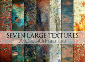 Texture Pack 15 by AnOrderOfFishsticks