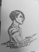 You Wouldn't Like Me by doppelganger47