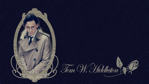 Tom W. Hiddleston by PirateFairy