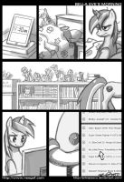 Belle Eve's Mornings by johnjoseco