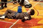 Oh, hello TARDIS. by Sock-Monkey-Renegade