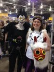 [Photography] Motor City Comic Con 2015 by Ulario
