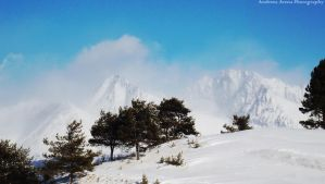 . The Tatras by AndreeaAtena