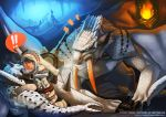 Monster Hunter - whoops ! by es-jeruk