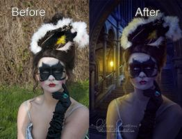 Before After 58 by FP-Digital-Art
