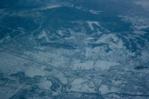 From The AirPlane 9 by AndreiLigurda