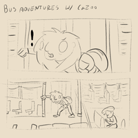 Bus Adventures - 4 by QQ-Incorperated
