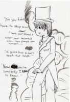 9. Somebody That I Used To Know by kakashisgirlfighter