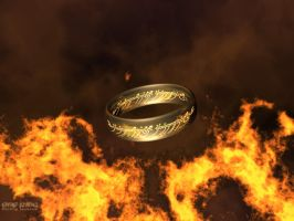One Ring by envisage
