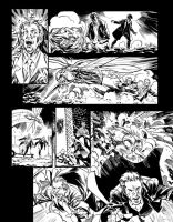 Dr Who:Doorway To Hell 3 by StazJohnson