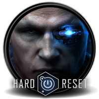 Hard Reset - Icon by Blagoicons