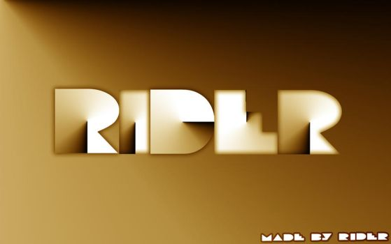Paper Text Effect by teor2